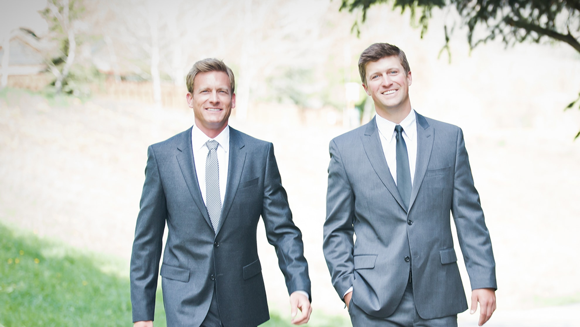 Dr. Haerter and Dr. Hawn are part of the Vail Dentistry team.