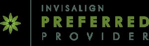 Invisalign Preferred Provider logo