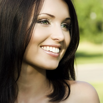 Porcelain veneers are perfect in designing smile fit only for you.