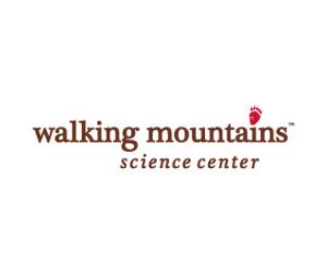Walking Mountains Science Center Logo